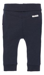 Noppies Pantalon Humpie navy taille 68-Arrière