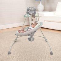 Ingenuity Babyswing Inlighten Cradling Swing Cambridge-Afbeelding 3