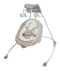 Ingenuity Babyswing Inlighten Cradling Swing Cambridge-Rechterzijde