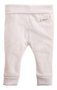 Noppies Pantalon Humpie blanc-Arrière