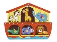 Janod Puzzel Noah's Ark