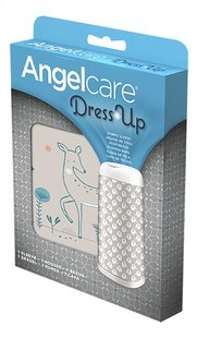 Angelcare Hoes voor luieremmer Dress up dans les bois taupe-Rechterzijde