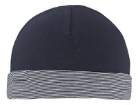 Noppies Bonnet réversible Jandino navy-Détail de l'article