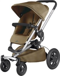 Quinny Poussette évolutive Buzz Xtra 2.0 toffee crush-Avant