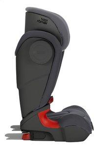 Britax Römer Autostoel Kidfix XP II SICT Black Series Groep 2/3 storm grey-Artikeldetail