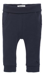 Noppies Pantalon Humpie navy-Avant