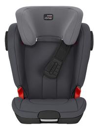 Britax Römer Autostoel Kidfix XP II SICT Black Series Groep 2/3 storm grey-Vooraanzicht