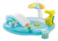 Intex Piscine pour bébé Crocodile Centre de jeu-commercieel beeld