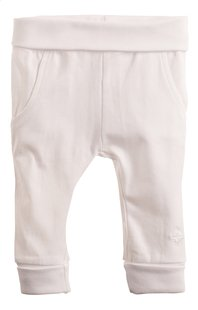 Noppies Pantalon Humpie blanc taille 68