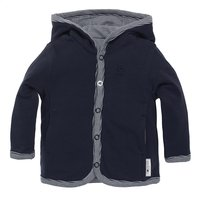 Noppies Gilet réversible Joke navy taille 56-Image 1