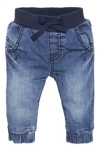 Noppies Pantalon Jeans Comfort bleu taille 68