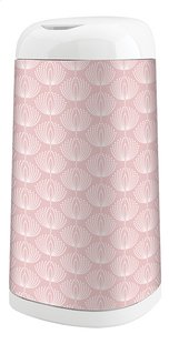 Angelcare Housse pour poubelle à langes Dress up fleur rose-commercieel beeld