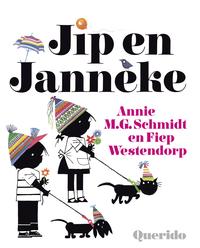 Boek Jip en Janneke - Annie M.G. Schmidt