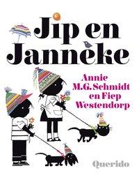 Livre Jip en Janneke - Annie M.G. Schmidt NL