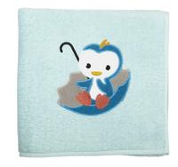 Dreambee Drap de bain Niyu menthe