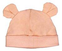 Feliz by Filou Muts Bear roze-Achteraanzicht