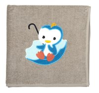 Dreambee Drap de bain Niyu gris