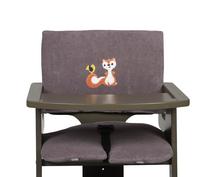 Dreambee Coussin réducteur pour chaise haute Ayko