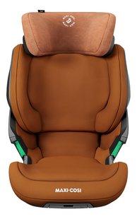 Maxi-Cosi Autostoel Kore i-Size authentic cognac-Vooraanzicht