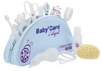Visiomed 10-delige verzorgingsset Baby'Care L'intégral