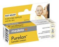 Medela Pommade pour mamelons Purelan 37gr-Côté gauche