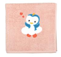 Dreambee Drap de bain Niyu rose