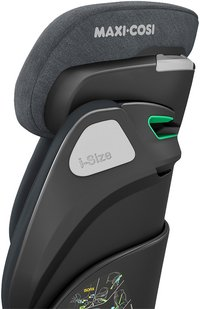 Maxi-Cosi Autostoel Kore i-Size authentic graphite-Bovenaanzicht