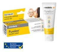 Medela Pommade pour mamelons Purelan 37gr-Détail de l'article