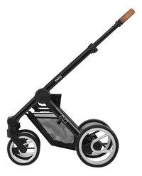 Mutsy Onderstel voor wandelwagen Evo black