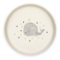 Lässig 3-delige eetset Little water whale-Artikeldetail