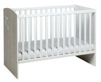 Sauthon Babybed Ana-Artikeldetail