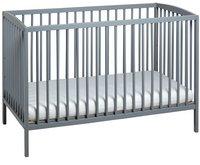 Amal II Lit de bébé One gris-Détail de l'article
