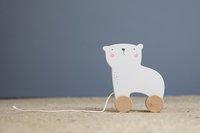 Little Dutch Trekspeeltje ijsbeer-Afbeelding 2