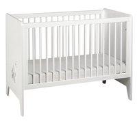 Noukie's Chambre de bébé 3 pièces avec armoire 3 portes Poudre d'Étoiles-Détail de l'article
