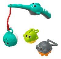 Infantino Badspeelgoed Fishing Fun-Vooraanzicht
