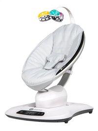 4moms Babyswing mamaRoo 4 classic grey-commercieel beeld