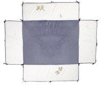 Noukie's Parkkuip Bao & Wapi polyester