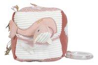 Little Dutch Speelkubus Ocean Pink-Vooraanzicht