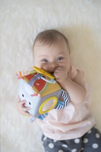 Taf Toys Hangspeeltje Kubus-Afbeelding 3
