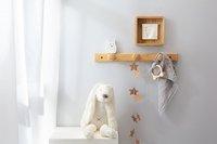 Baby Art Gipsafdruk Magic Box wooden natural-Afbeelding 1