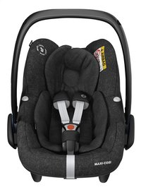 Maxi-Cosi Draagbare autostoel Pebble Pro i-Size nomad black-Vooraanzicht