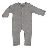 Dreambee Pyjama Essentials aop avion gris foncé-Détail de l'article