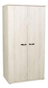 Chambre évolutive 3 pièces avec armoire 2 portes Olivia-Détail de l'article