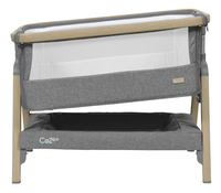 Tutti Bambini Co-sleeper CoZee oak/charcoal-Artikeldetail