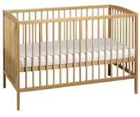 Amal II Babybed One naturel