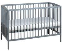 Amal II Babybed One grijs