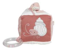 Little Dutch Speelkubus Ocean Pink-Artikeldetail