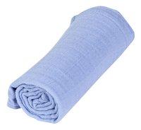 Dreambee Essuie tetra Essentials bleu foncé/bleu clair - 5 pièces-Détail de l'article