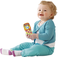 VTech Baby smartphone NL-Image 2