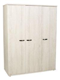 Chambre évolutive 3 pièces avec armoire 3 portes Olivia-Détail de l'article